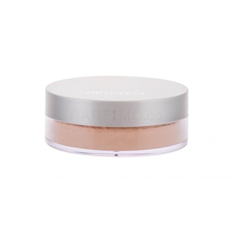Artdeco Pure Minerals Mineral Powder Foundation Фон дьо тен за жени