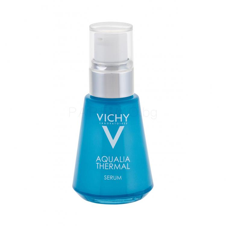 Vichy Aqualia Thermal Dynamic Hydration Серум за лице за жени 30 ml