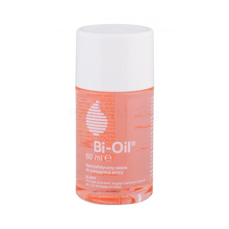 Bi-Oil PurCellin Oil Целулит и стрии за жени 60 ml