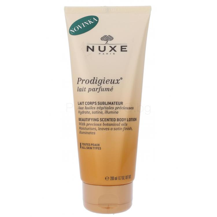 NUXE Prodigieux Beautifying Scented Body Lotion Лосион за тяло за жени 200 ml