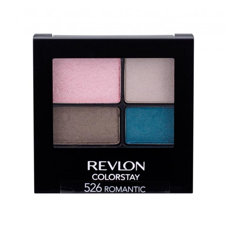 Revlon Colorstay 16 Hour Сенки за очи за жени