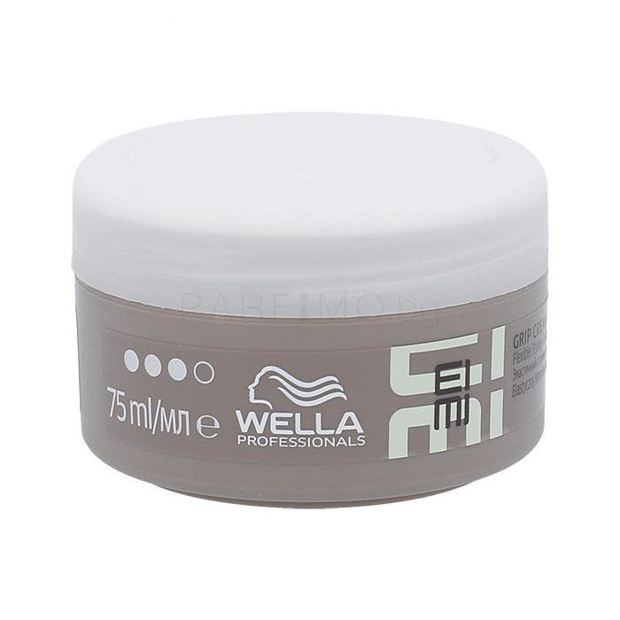 Wella Professionals Eimi Grip Cream Восък за коса за жени 75 ml