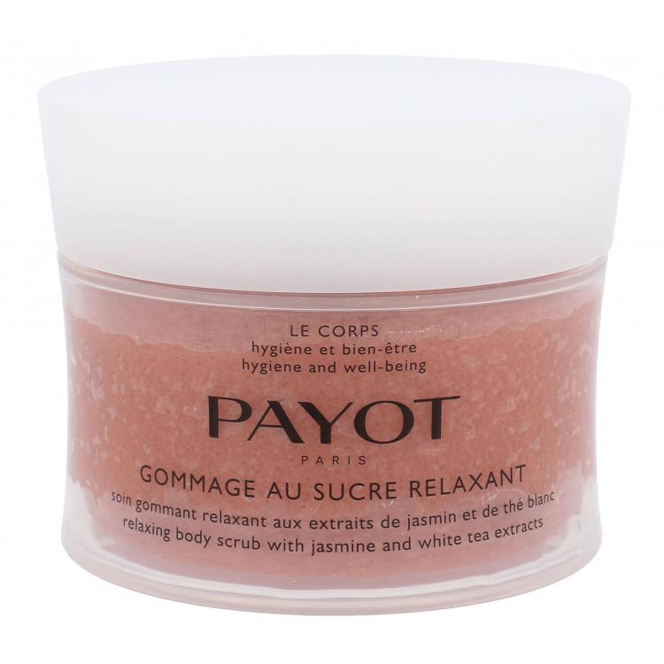 PAYOT Le Corps Relaxing Body Scrub Ексфолиант за тяло за жени 200 ml