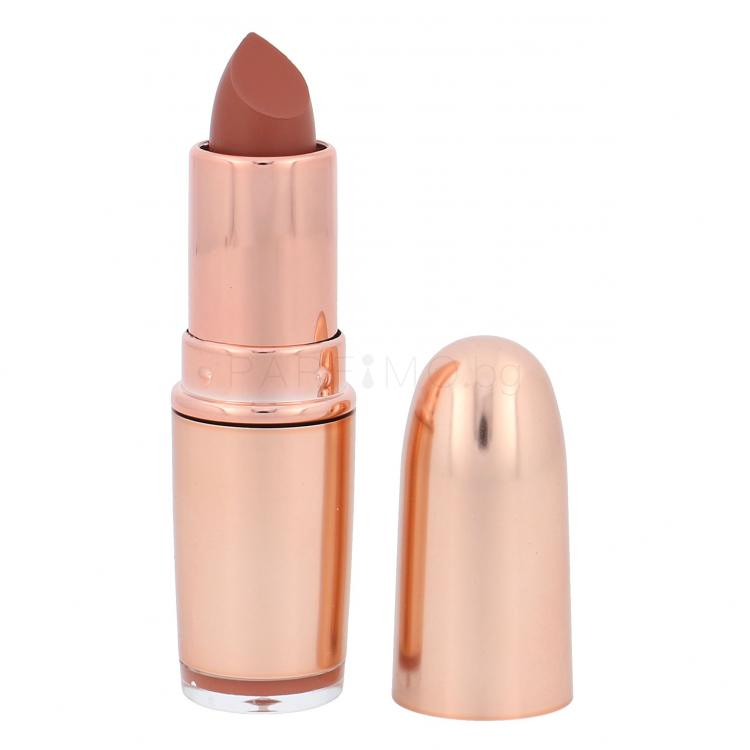 Makeup Revolution London Rose Gold Червило за жени 3,2 гр Нюанс Inclination