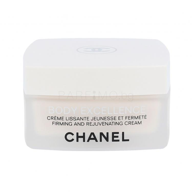 Chanel Body Excellence Firming And Rejuvenating Cream Крем за тяло за жени 150 гр