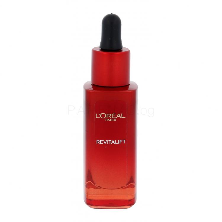 L´Oréal Paris Revitalift Anti-Wrinkle Серум за лице за жени 30 ml