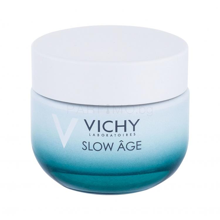 Vichy Slow Âge Daily Care Targeting Дневни кремове за лице за жени