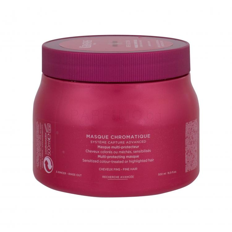 Kérastase Réflection Masque Chromatique Маска за коса за жени 500 ml