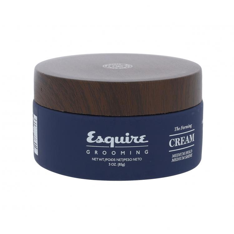 Farouk Systems Esquire Grooming The Forming Cream Гел за коса за мъже 85 гр