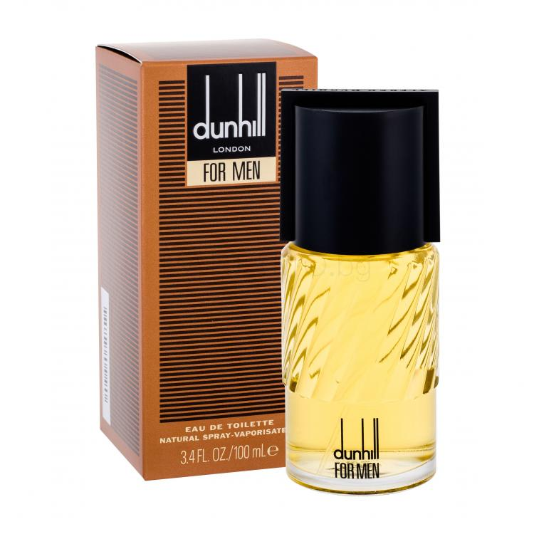 Dunhill Dunhill For Men Eau de Toilette за мъже
