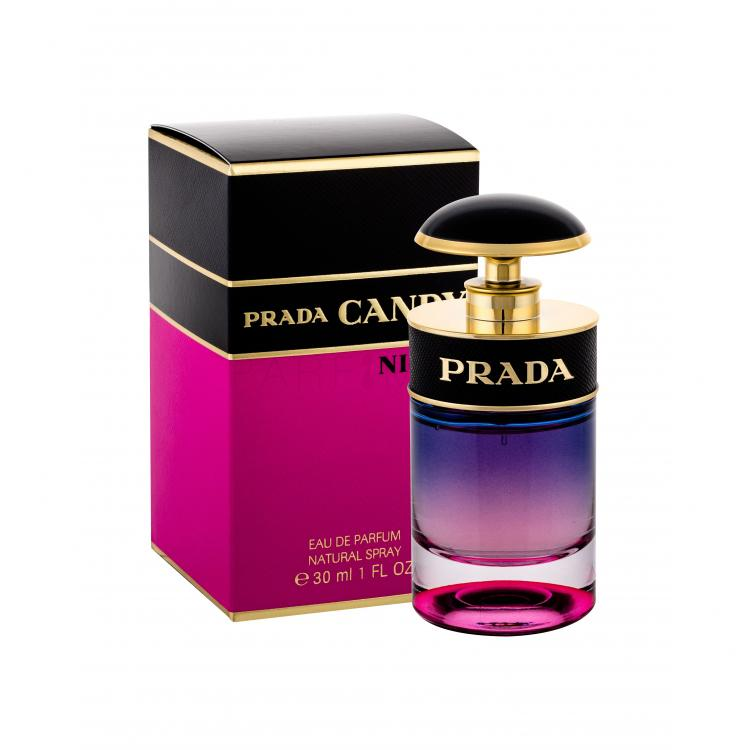 Prada Candy Night Eau de Parfum за жени