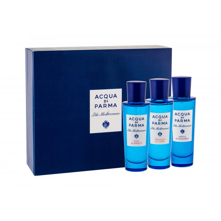 Acqua di Parma Blu Mediterraneo Collection Eau de Toilette