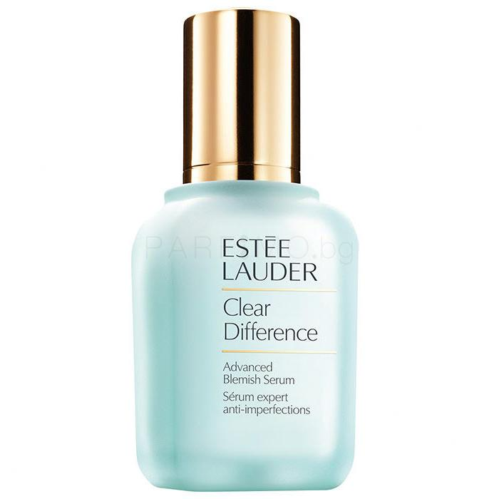 Estée Lauder Clear Difference Серуми за лице за жени