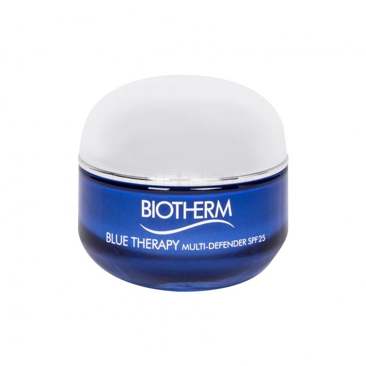 Biotherm Blue Therapy Multi-Defender SPF25 Дневен крем за лице за жени 50 ml