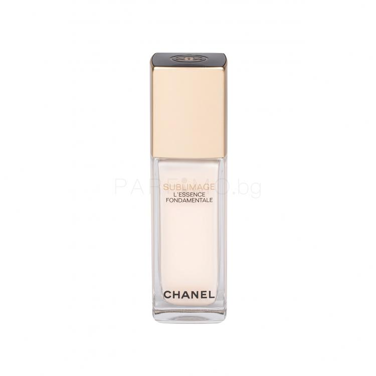 Chanel Sublimage L´Essence Fondamentale Серум за лице за жени 40 ml
