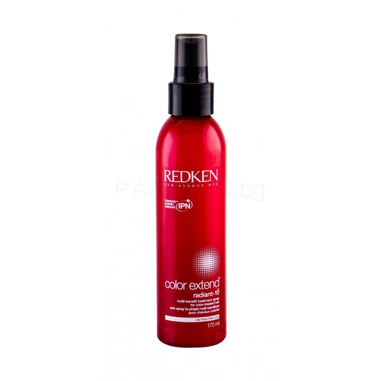 Redken Color Extend Radiant-10 Кондиционер за жени 170 ml