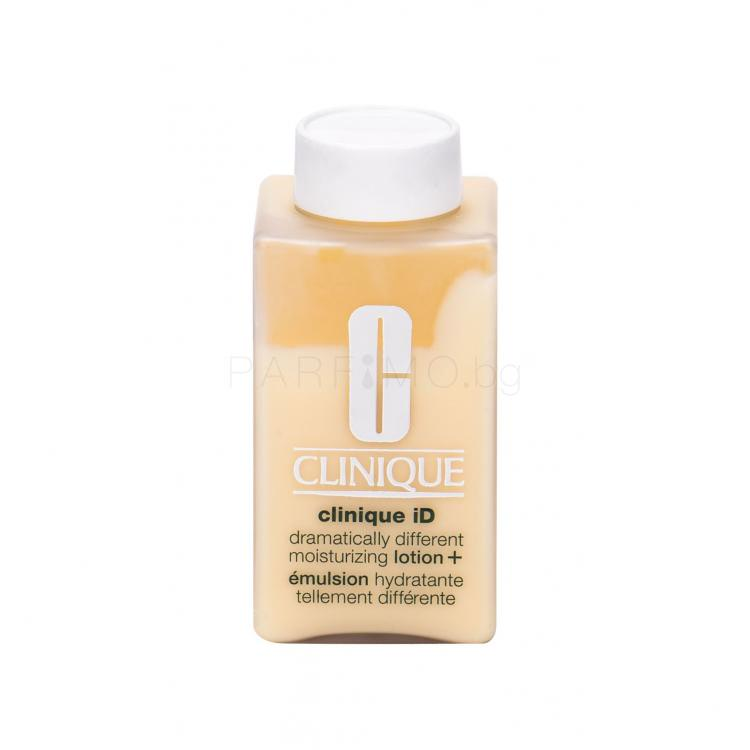 Clinique Clinique ID Dramatically Different Moisturizing Lotion+ Почистващ гел за лице за жени 115 ml