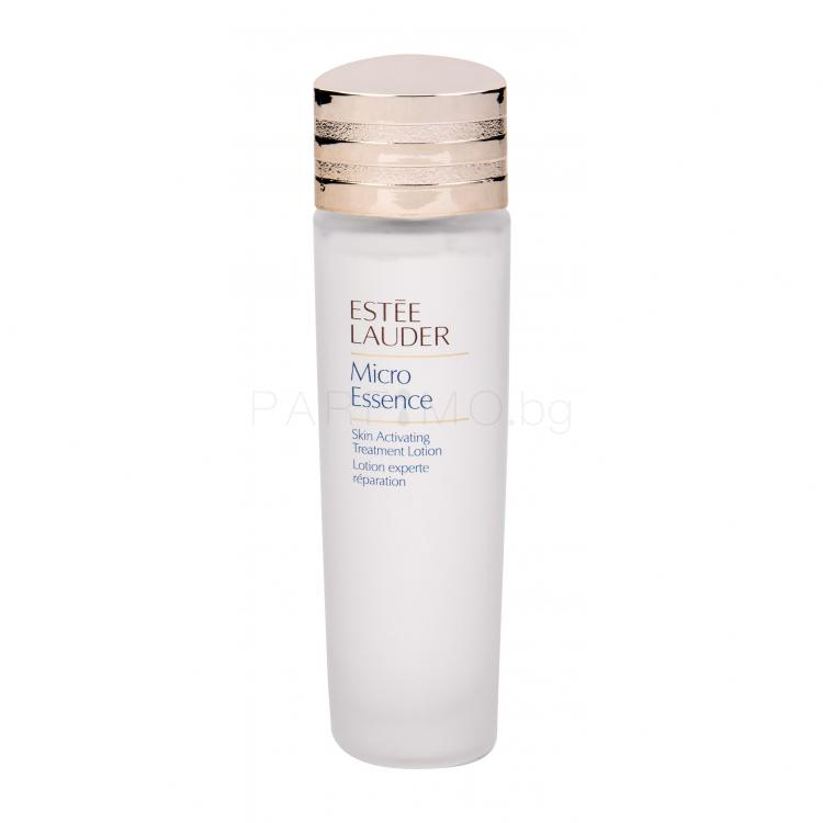 Estée Lauder Micro Essence Skin Activating Treatment Lotion Вода за лице за жени 150 ml